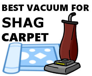 Best Vacuums for Shag Carpet Reviews