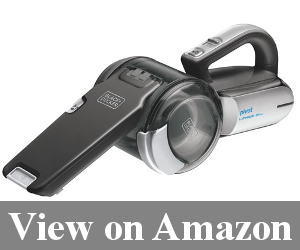 best handheld commercial vacuum