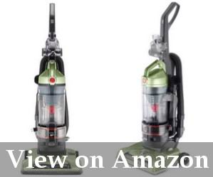 vacuum cleaner for wool carpets review
