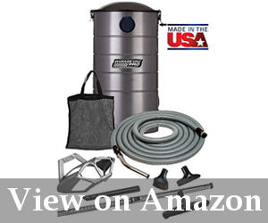 best garage vacuum cleaner reviews
