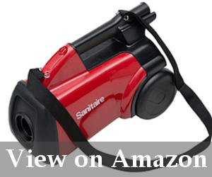 best lightweight commercial vacuum reviews