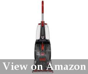 best lightweight upright vacuum reviews