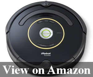 Irobot Roomba 650 Robotic Vacuum Cleaner Best Cordless Vacuum Cleaner For Laminate Floors And Pet Hair