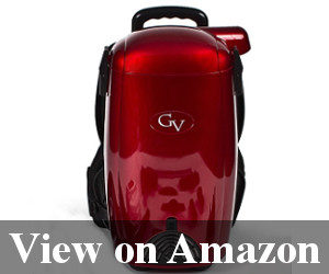 backpack vacuum for hardwood and carpet reviews