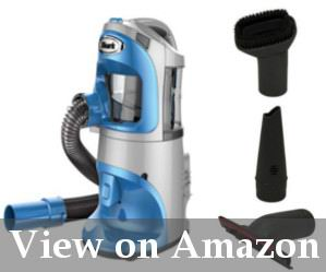 best vacuum for apartment living review