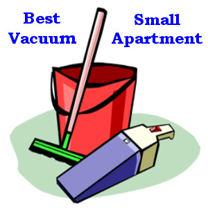 The Best Vacuum for Small Apartment or a Studio (March) 2018