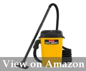 wall mounted car vacuum cleaner review
