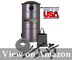 wall mounted vacuum for garage review