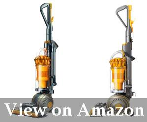 lightweight vacuum cleaner review