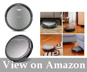 robotic cleaner review