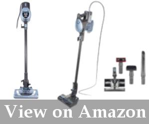 upright stick vacuum cleaner review