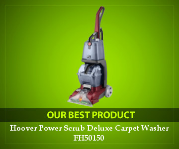 best upholstery cleaning machine reviews