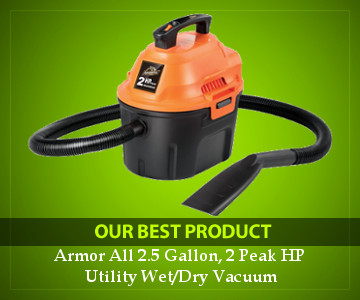 best vacuum cleaners for car cleaning