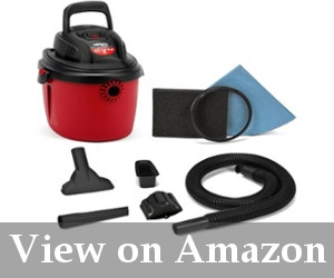 best wall mounted car vacuum cleaner review