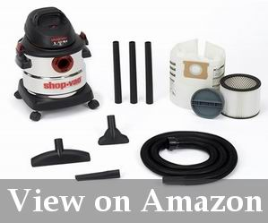 powerful wet and dry car vacuum review