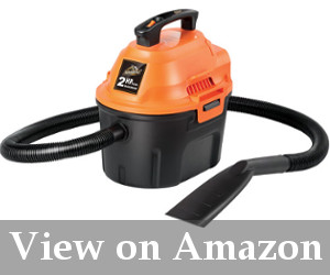 wet dry vacuum car review