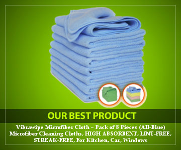 best microfiber cloths for car reviews