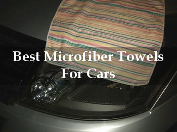 best microfiber towels for cars reviews