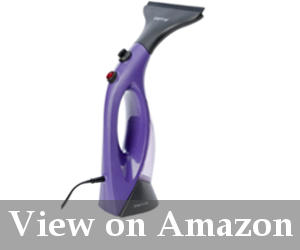 best steam cleaner for windows reviews