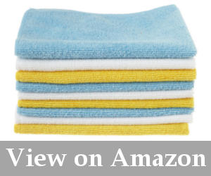 cleaning cloth for cars reviews