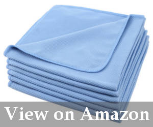 best microfiber cloth for cleaning windows reviews