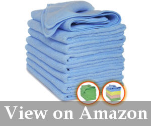 best microfiber towel for drying car reviews