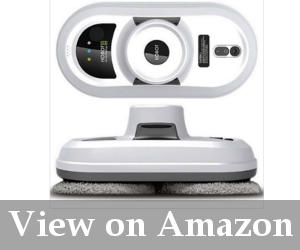 window cleaning robot reviews
