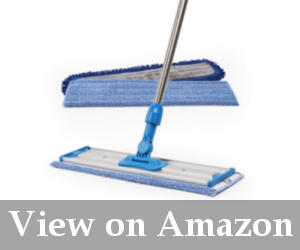 5 Best Mop For Vinyl Floors Reviews And Buyer S Guide 2019