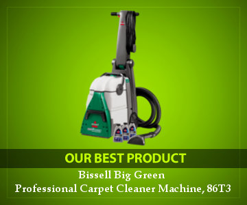 best bissell carpet cleaner machine reviews
