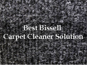 best bissell carpet cleaner solution reviews