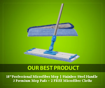 best mop for vinyl plank floors reviews