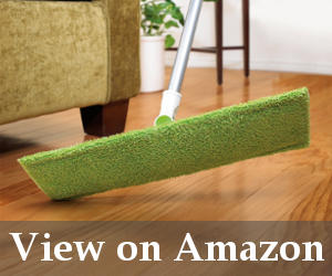 best mops for cleaning vinyl floors reviews