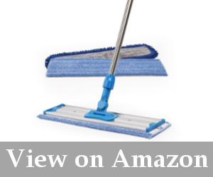best wet mop for wood floors reviews