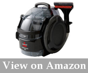 bissell commercial carpet cleaner reviews