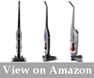 cordless vacuum for hardwood floors and pet hair reviews