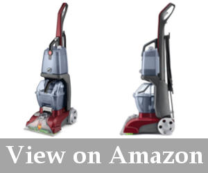best deep cleaning carpet vacuum reviews