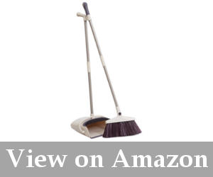 good floor broom for pet hair reviews