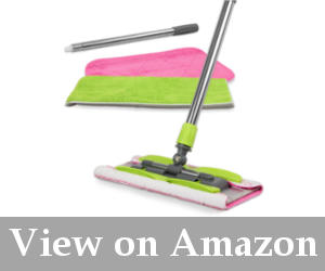 mop for vinyl tile floors reviews