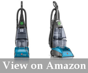 best vacuum for plush carpet