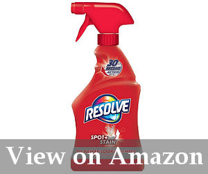 best spray carpet cleaning solution reviews
