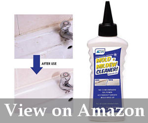 Best Shower Cleaner For Mold And Mildew Reviews September - Best product for shower mold