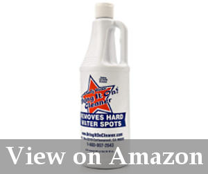 oxygen bleach products reviews