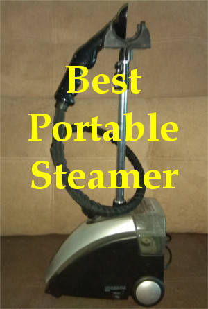best portable steamer reviews
