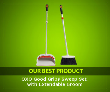best broom for home reviews