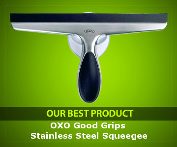 best squeegee for windows reviews