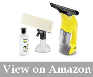 window cleaning kit reviews