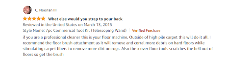 What is the Best Vacuum for Home Cleaning Service?