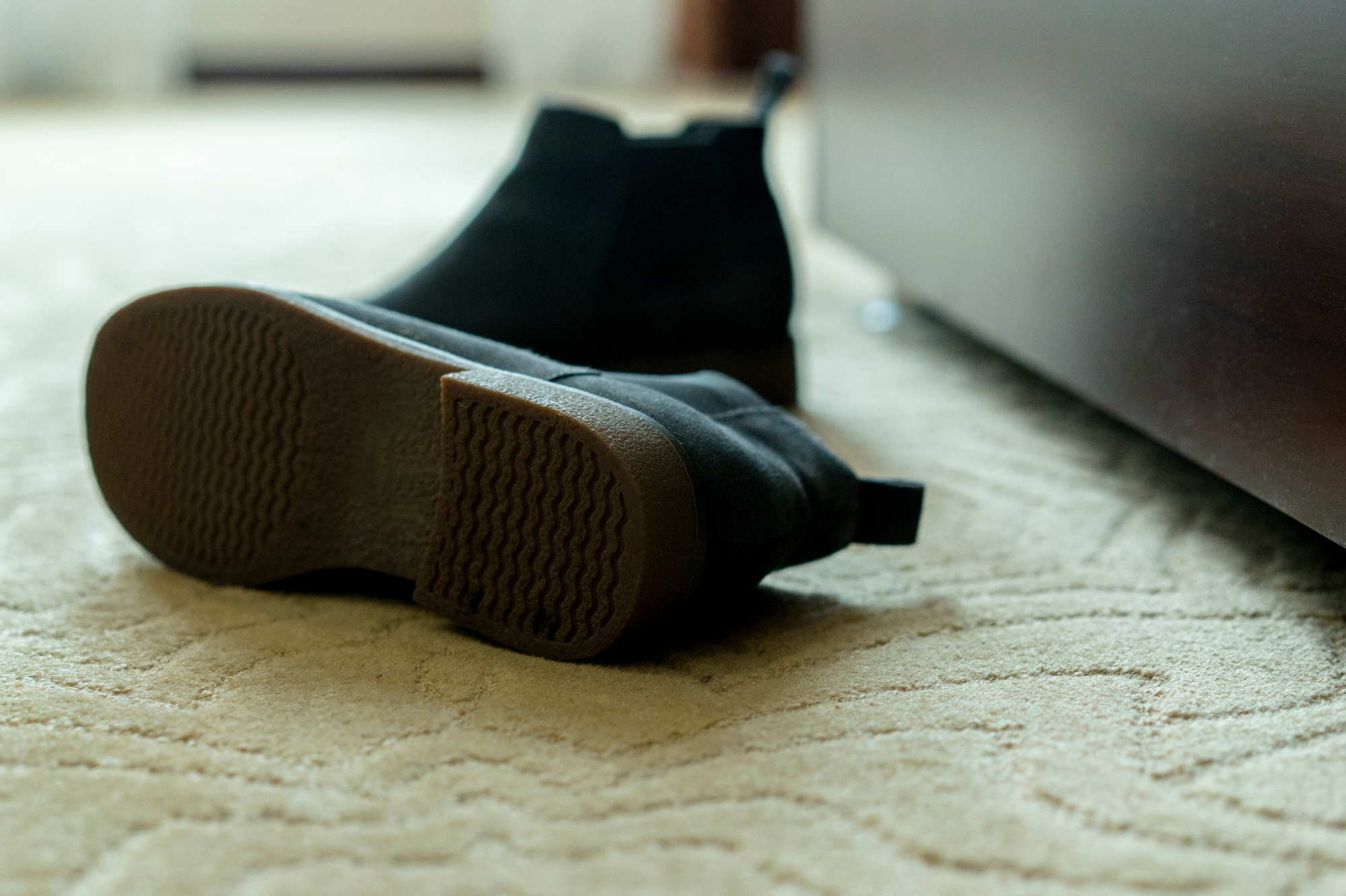 How to Protect High Traffic Areas on Your Carpet