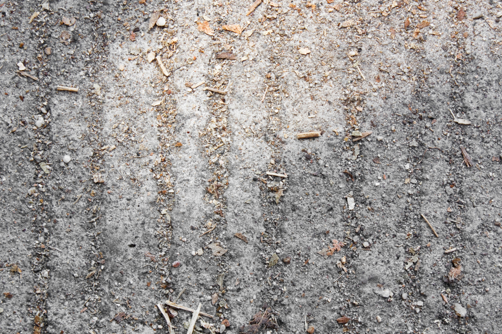 How to Clean Concrete Dust from Floors.